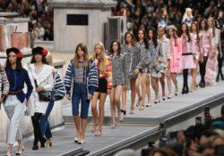 Semana de la Moda de París será completamente digital