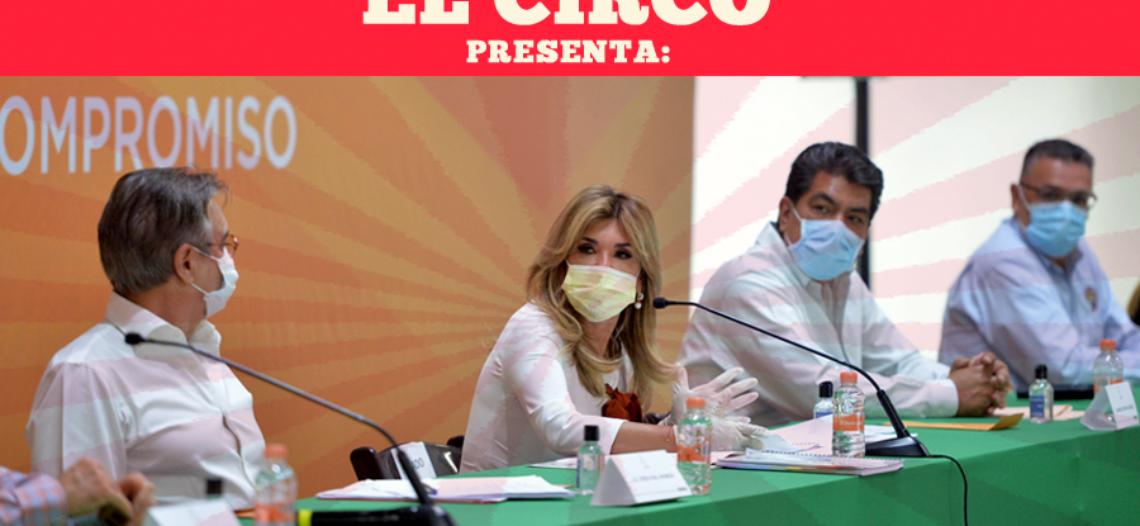 Sonora entidad con menor afectación económica por pandemia
