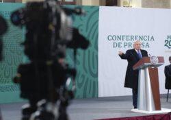 INE: Nadie propone suspender 'mañaneras' de López Obrador
