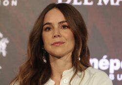 Camila Sodi busca pareja en Tinder y lo presume en redes