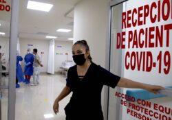 Nuevo León identifica caso covid similar a nueva cepa de Reino Unido