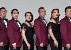 Los Ángeles Azules con música nueva y 2 mil millones de visitas