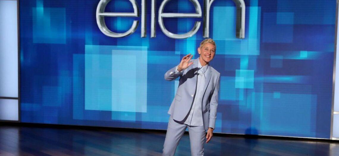 Regresa Ellen DeGeneres a su programa, pero lo hará sin público
