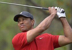 Tiger Woods se somete a nueva operación de espalda