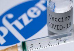 México accede a recibir menos dosis de la vacuna de Pfizer