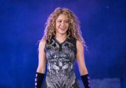 Shakira vende el 100% de su catálogo de canciones