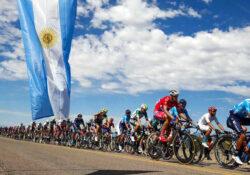 Cancelan vuelta ciclista en Argentina por covid-19