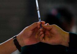Para mayo México planea haber recibido más de 106 millones de vacunas