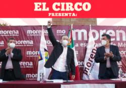 """""""Nuestros adversarios comerán tierra el día de la elección"""": Alfonso Durazo"""