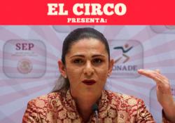 ASF confirma señalamientos contra Ana Gabriela Guevara