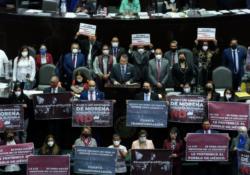 Aprueban reforma a la ley eléctrica; pasó en lo general con 304 votos a favor