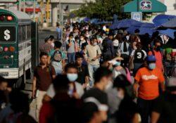 México supera las 175 mil muertes por covid-19