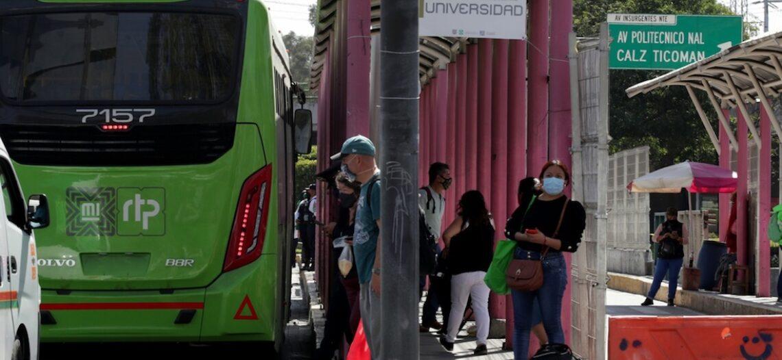 Suman 2,041,380 los casos positivos de covid-19 en México