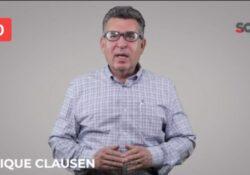 Anticipa Educando Sonora no es un regreso a clases: Enrique Clausen