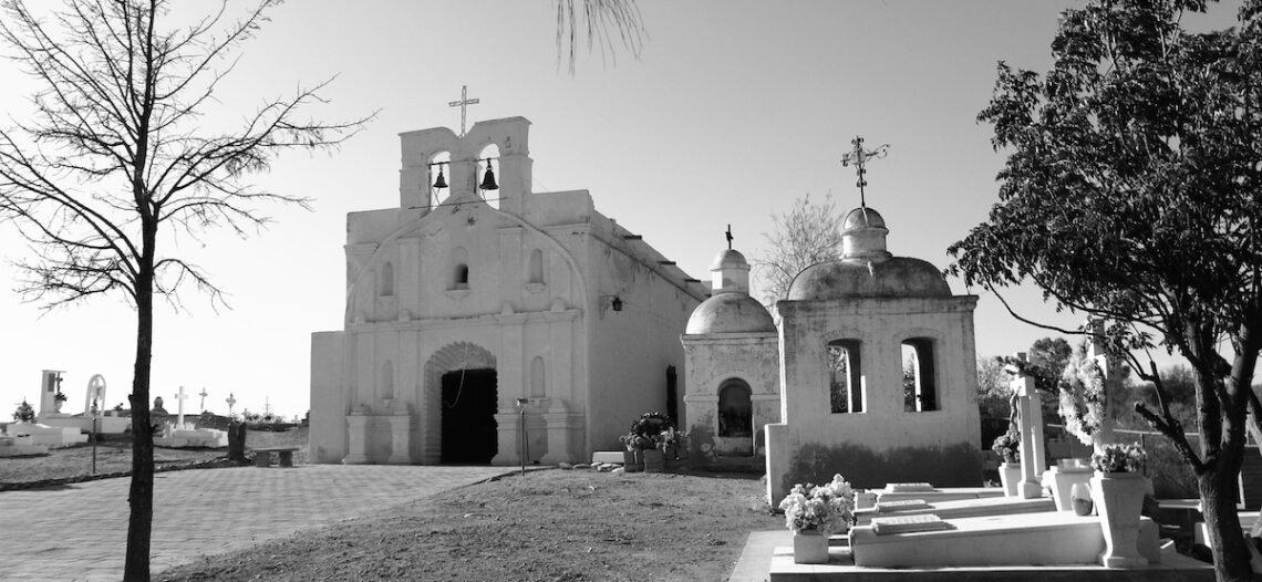 Sonora y Arizona rumbo al reconocimiento de la Ruta de las Misiones