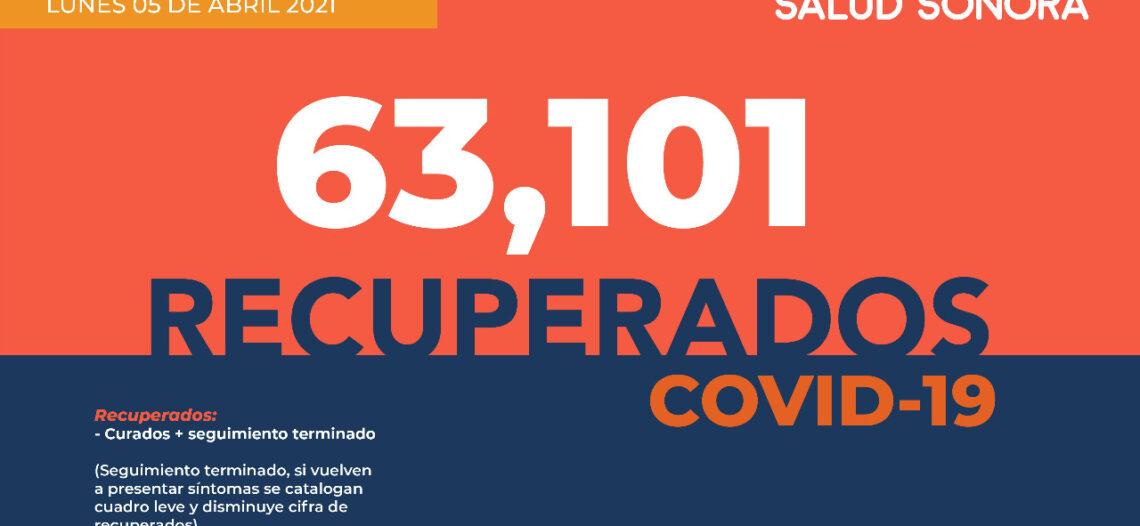 Inicia vacunación contra el COVID-19 en Hermosillo y Huatabampo