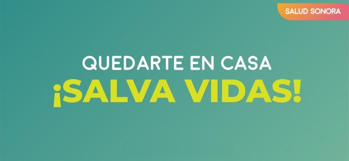 Confirma Secretaría de Salud 13 defunciones y 131 nuevos casos por COVID-19