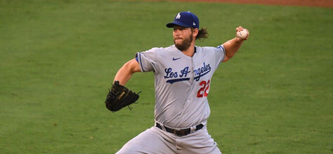 Kershaw luce en la 'lomita' y Dodgers vuelven a ganar