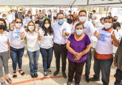 Sí es posible mejorar atención policiaca en Hermosillo: Toño Astiazarán