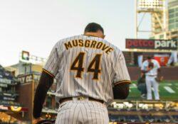 Joe Musgrove hace historia con los Padres