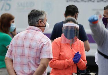 Registra Nuevo León baja de 47.8% en contagios por Covid