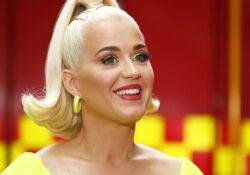 """Katy Perry critica las redes sociales por mensajes """"basura"""""""