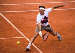 Federer confirma que participará en Roland Garros