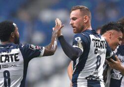 Monterrey celebra con victoria el regreso de su afición al estadio