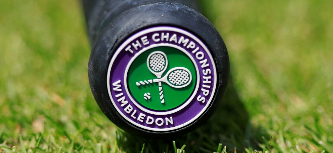 Varias cosas cambian en Wimbledon