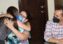 "Encuentra Kimberly a través de ""Familias Solidarias"" un hogar para crecer"