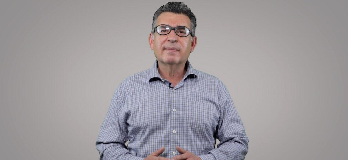 Aún con vacuna debes protegerte contra el COVID-19: Enrique Clausen