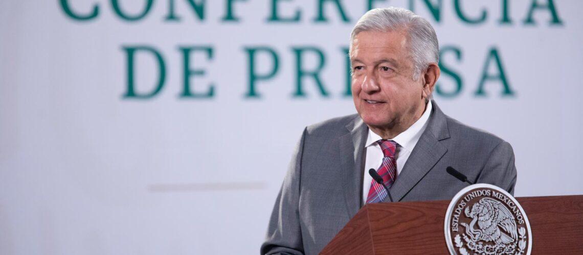 """Castigo a todos los que compren votos""; López Obrador pide trato parejo"