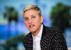 Ellen DeGeneres dirá adiós a su histórico programa en el 2022