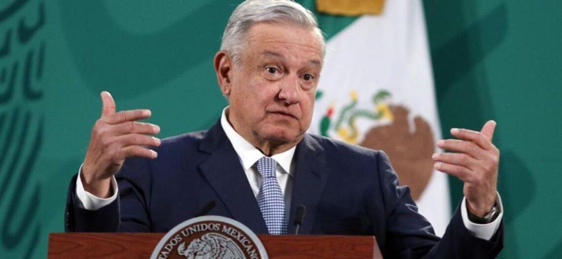 Crecimos poco, dice López Obrador