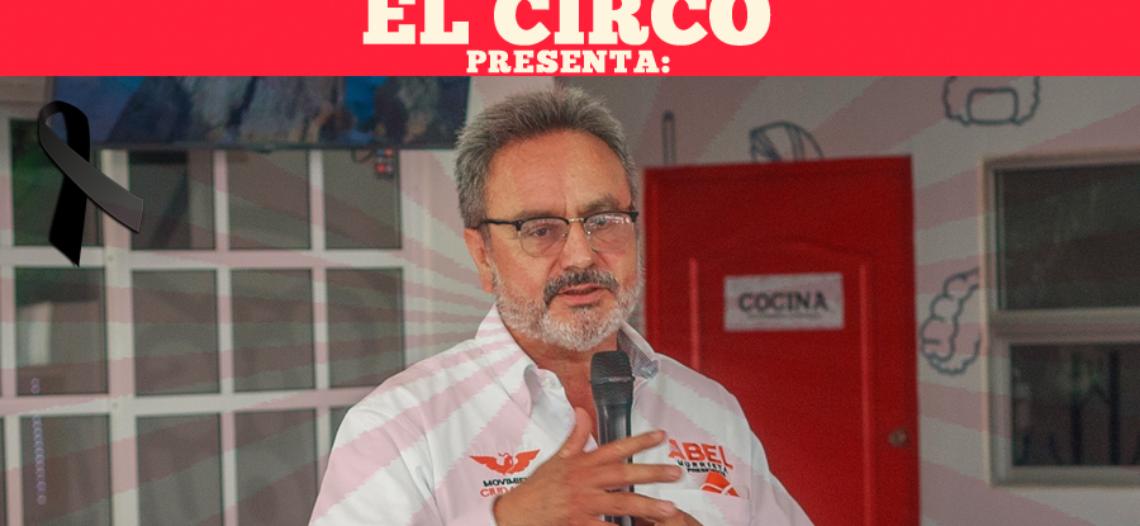 Ejecutan a Abel Murrieta candidato a la Alcaldía de Cajeme
