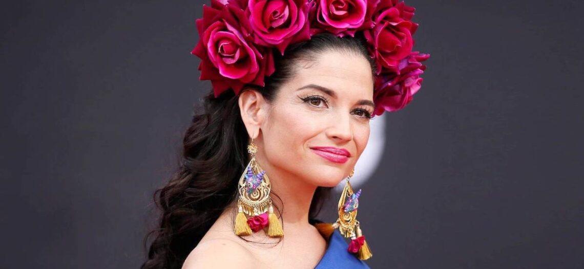 Natalia Jiménez: 'Lo que más me gusta, cantar música mexicana'