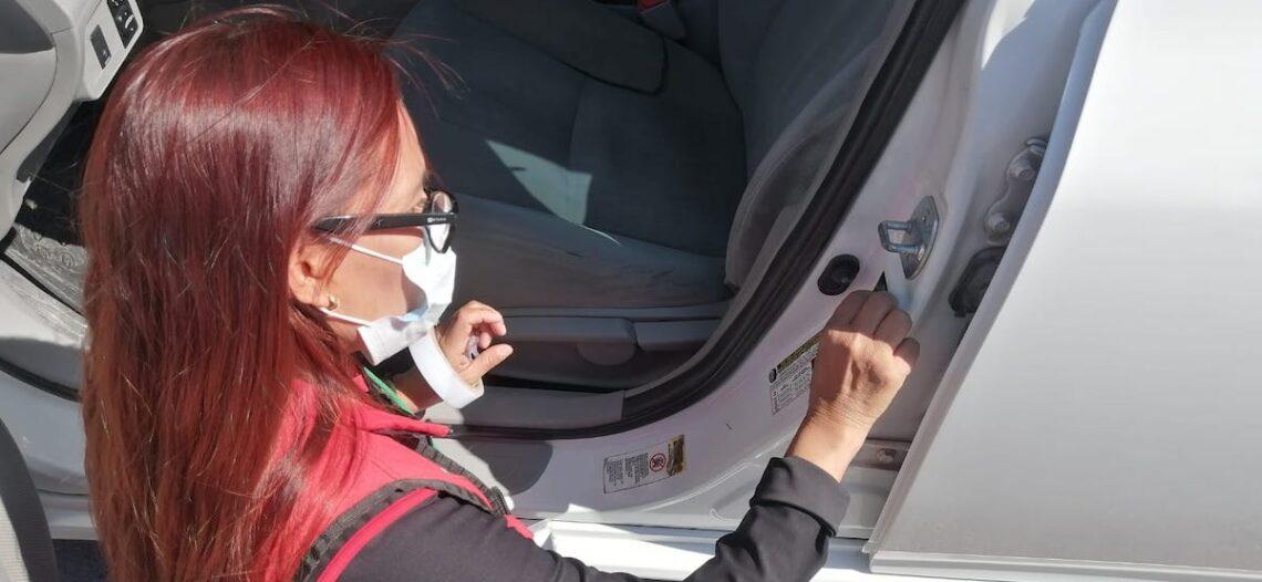 Invita SSP a sonorenses a registrar sus vehículos en el Repuve