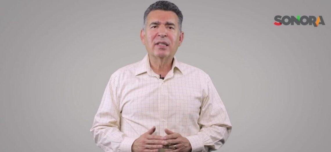No debemos bajar la guardia hasta que todos estemos vacunados: Enrique Clausen