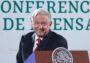 Tras reunión con Durazo, López Obrador dice que recibirá a los gobernadores electos