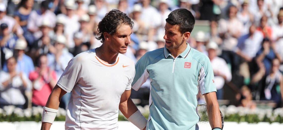 Djokovic y Nadal se citan en semifinales de Roland Garros