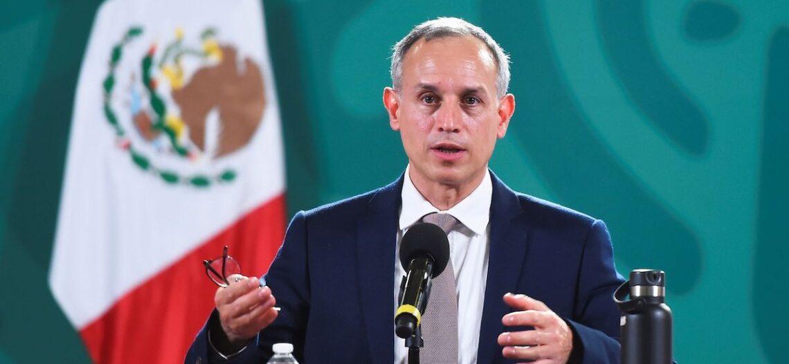 López-Gatell exhorta a la población a salir a votar el próximo 6 de junio