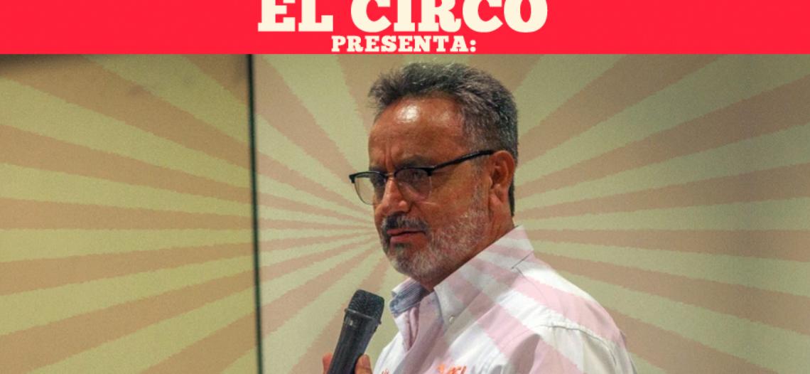 FGJE pide confianza para resolver el homicidio de Abel Murrieta