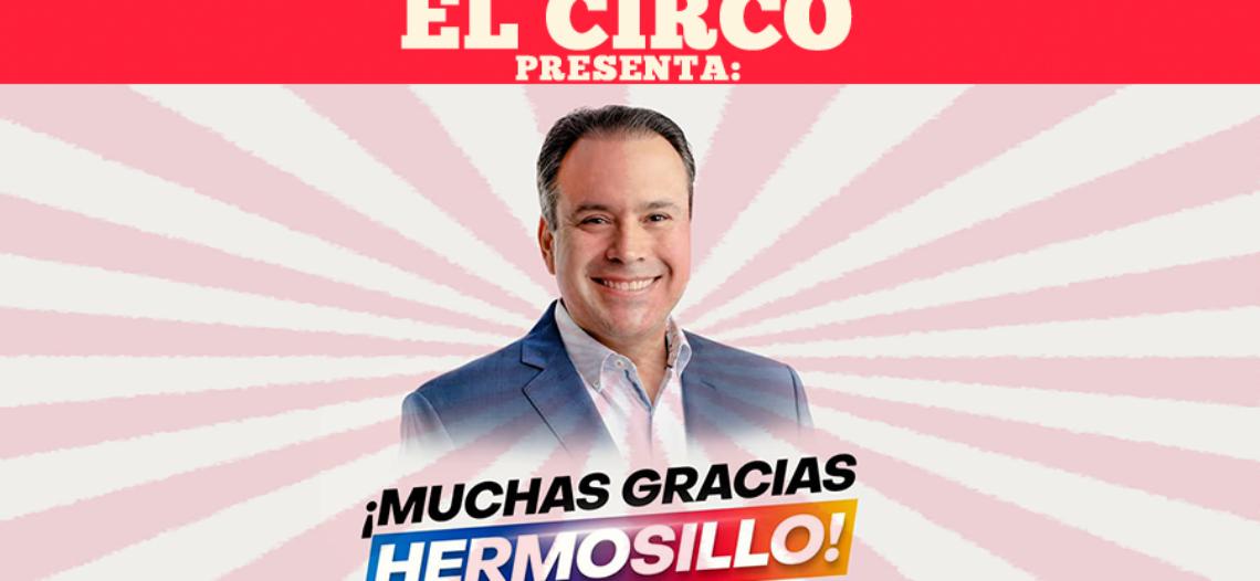 Hermosillo tendrá nuevo Alcalde