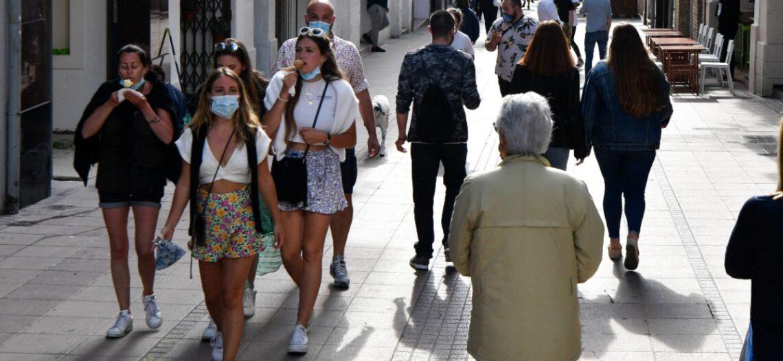 España reabre sus fronteras a todas las personas vacunadas