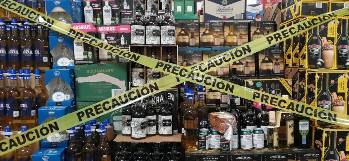 Se limitará la venta de bebidas alcohólicas por jornada electoral en Sonora