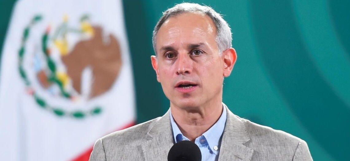 Vacunas donadas por EU se destinarían a Quintana Roo y BCS