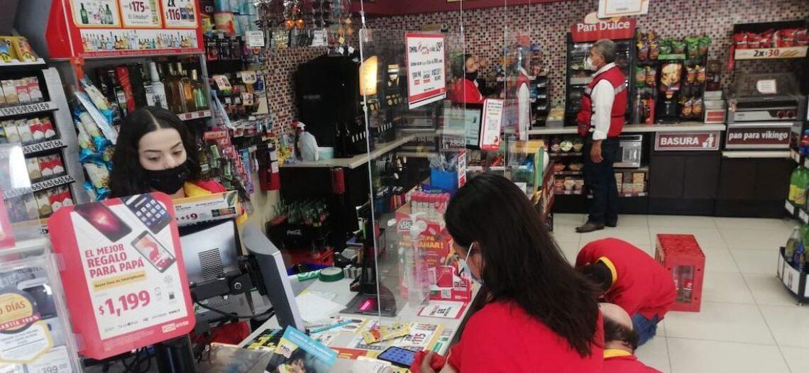 Verifica Salud Sonora cumplimiento de protocolos en tiendas de autoservicio