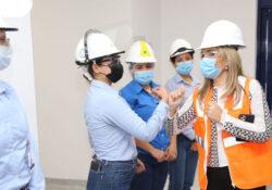 Aumenta número de empleos Constellation Brands en Obregón: Gobernadora Pavlovich