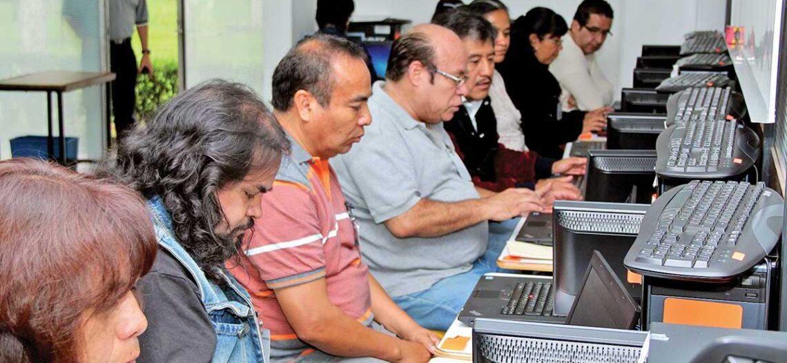Ciberatacan examen de ingreso docente; presentan denuncia ante FGR