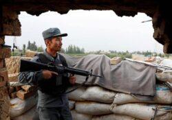 Decreta Afganistán toque de queda en casi todo el país
